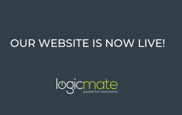 New Logicmate Website