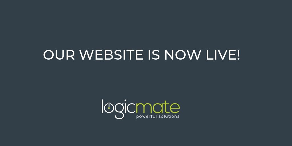 New Logicmate Website