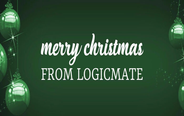 Merry Christmas from the team at Logicmate
