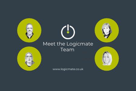 Meet the Logicmate team